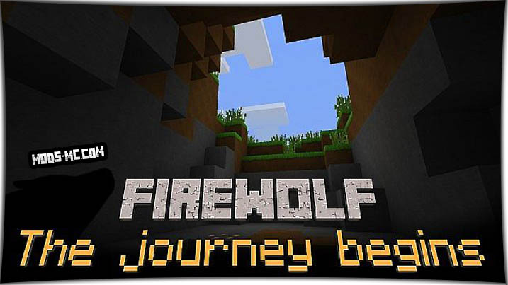 Firewolf HD 1.12, 1.11.2, 1.10.2, 1.8, 1.7.10