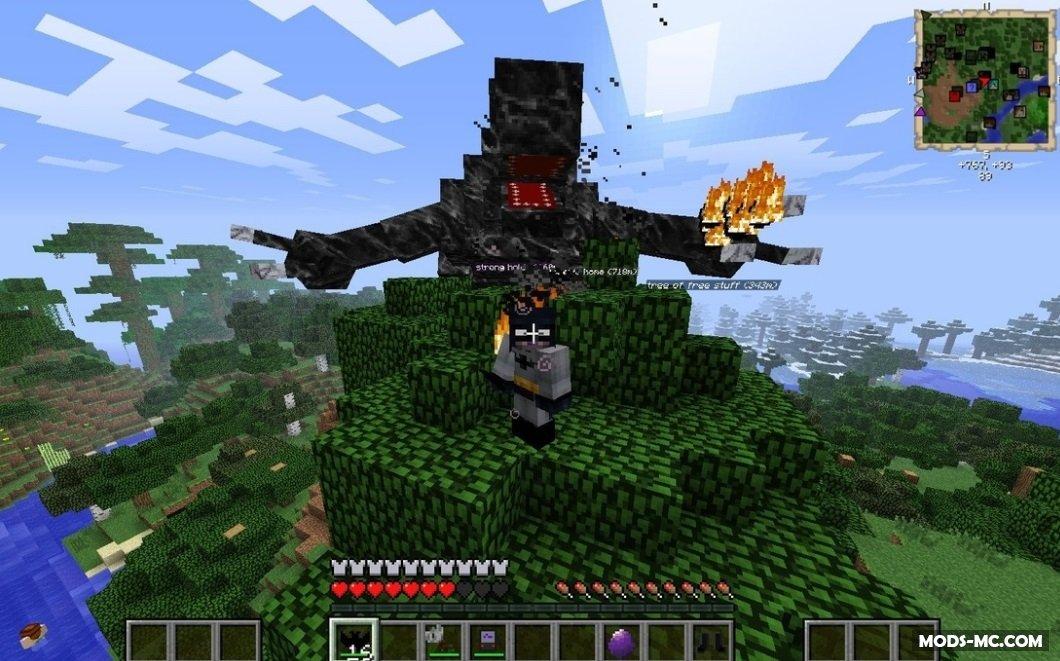 Minecraft.net — официальный сайт minecraft - Всё для Майнкрафт