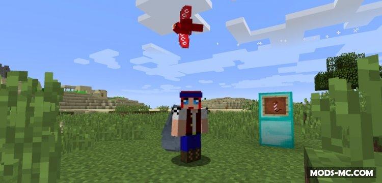 Нововведения в Minecraft 1.11.2