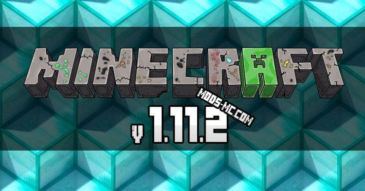 Скачать Minecraft 1.11.2