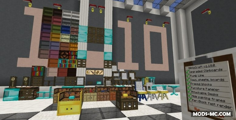 Bibliocraft mod 1. 8. 9 minecraft how to download and install.