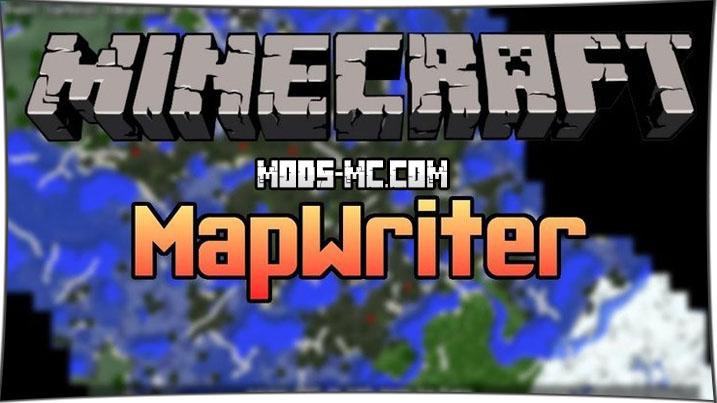MAPWRITER 2 1.7.10