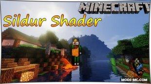 Sildur's Shaders 1.16.2, 1.15.2, 1.12.2, 1.7.10