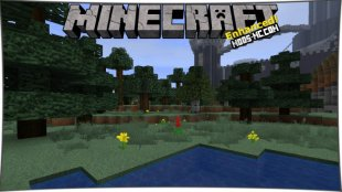 Minecraft Enhanced 1.11.2, 1.10.2, 1.8, 1.7.10