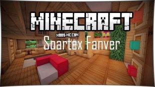 Soantex Fanver 1.11.2, 1.10.2, 1.8, 1.7.10