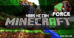 Minecraft Forge 1.13.2, 1.12.2, 1.11.2, 1.10.2, 1.7.10