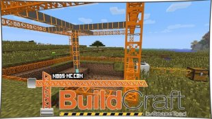 BuildCraft 1.12.2, 1.11.2, 1.7.10