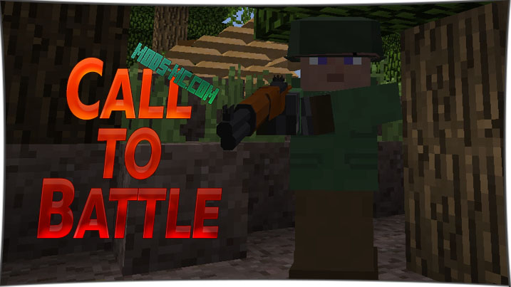 Call to Battle 1.7.10