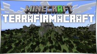 TerraFirmaCraft 1.7.10