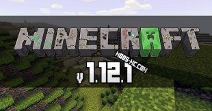 Скачать Minecraft 1.12.1