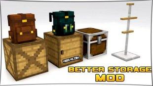 Better Storage 1.7.10