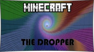 The Dropper 1.11.2, 1.10.2, 1.8, 1.7.10