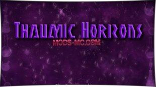 Thaumic Horizons 1.7.10