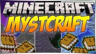 Mystcraft 1.12.2, 1.11.2, 1.7.10