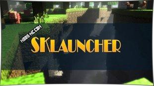 Скачать SKLauncher