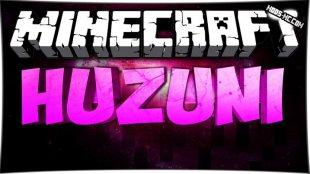 Huzuni - чит хузуни 1.12.2, 1.11.2, 1.10.2, 1.8, 1.7.10