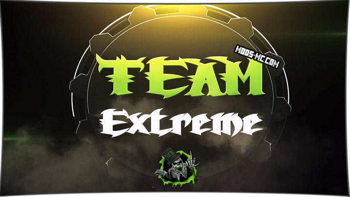 Team Extreme Launcher