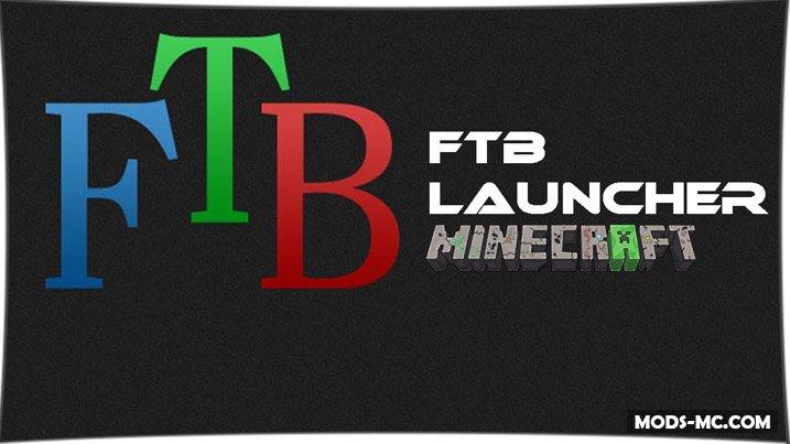 FTB Launcher