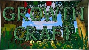 GrowthCraft - фермерский мод 1.12.2, 1.11.2, 1.7.10