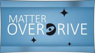 Matter Overdrive - Звездный путь (StarTrek) 1.12.2, 1.7.10