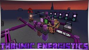 Thaumic Energistics 1.12.2, 1.7.10