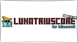 LunatriusCore 1.12.2, 1.11.2, 1.10.2, 1.8, 1.7.10