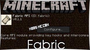Fabric 1.14.2, 1.14.1, 1.14.0